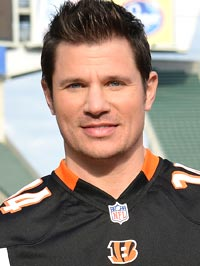 nick lachey kicked out