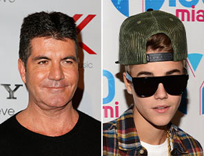 Simon Cowell defends Justin Bieber Grammy 