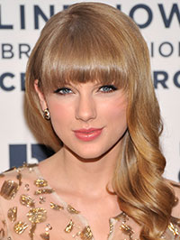 Taylor Swift honored by Kennedy family before seeing Harry Styles