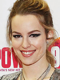 Bridgit Mendler Ready Or Not