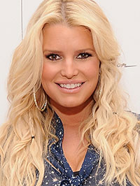 Jessica Simpson TV Show Sitcom Pregnancy Marriage