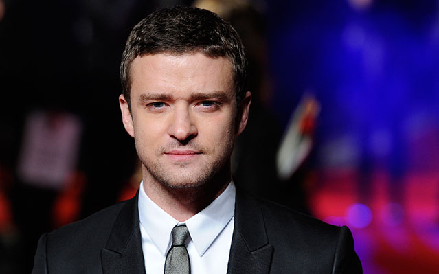 justin timberlake success secrets