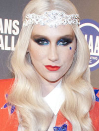 Kesha Kardashian? Not Quite