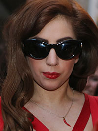 Lady Gaga hip surgery