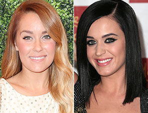 Katy Perry Lauren Conrad Part Of Me Movie