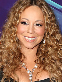 Mariah Carey Namesake