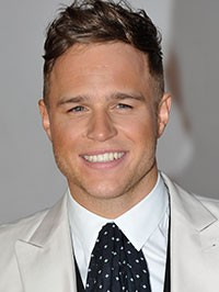 Olly Murrs Royal Baby Troublemaker AOL Music Interview