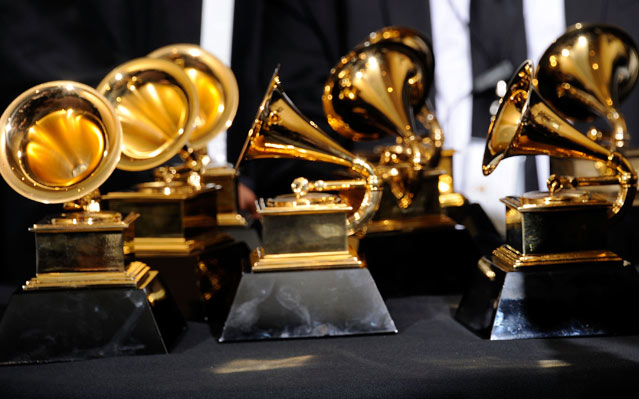 Grammy news