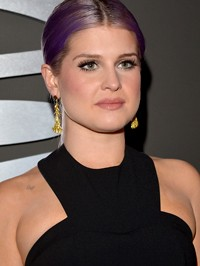 kelly osbourne health update