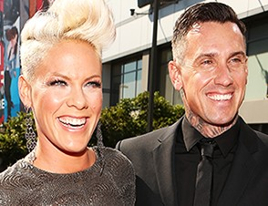 Pink Reveals How She Got Back Together With Husband Carey Hart