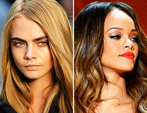 Cara Delevingne Friends With Rihanna, Says Girls Don't Understand Her