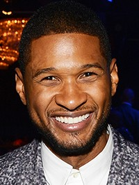 Usher, the Artist Formerly Known as ChaCha