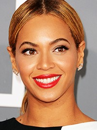 Beyonce Doesn't Believe She Will Be Able to Dance in Middle Age Like Madonna