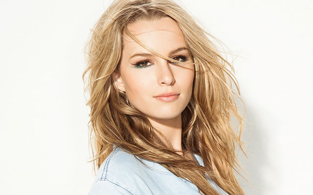 bridgit mendler top of the world