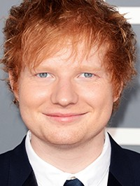 Ed sheeran bullying british singer embraces the ginger red hair he