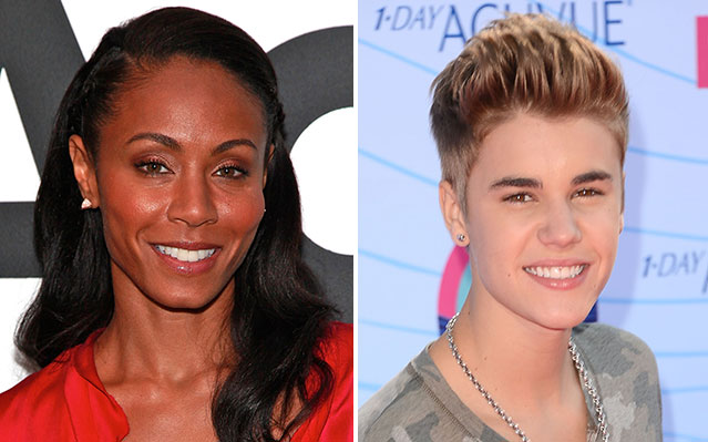 jada smith defends justin bieber