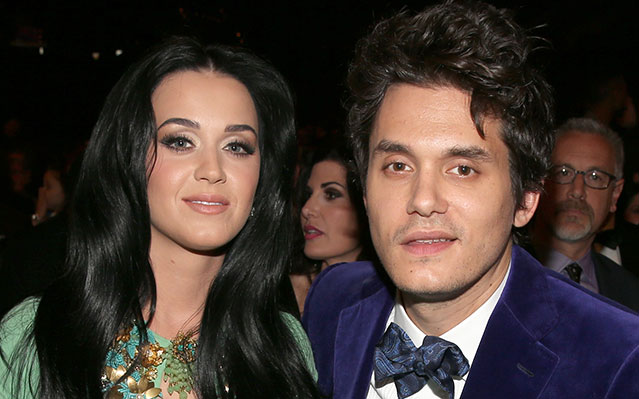 katy perry john mayer x factor judges