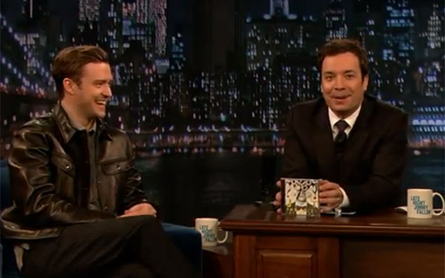 justin timberlake jimmy fallon let the groove get in