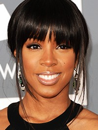Kelly Rowland to Design Fashion Line of Accessories