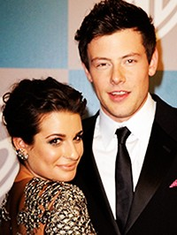 Glee Director Played Matchmaker for Lea Michele and Cory Monteith