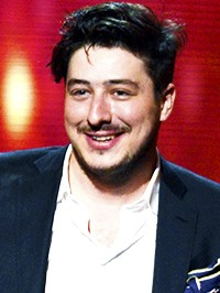 Marcus Mumford of Mumford & Sons Reveals Ulterior Motive Behind the Waistcoat