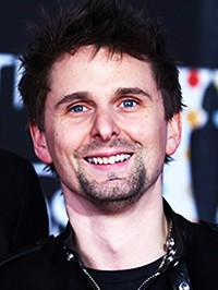 Muse Frontman Matt Bellamy Never Wanted to Be a Rock Star