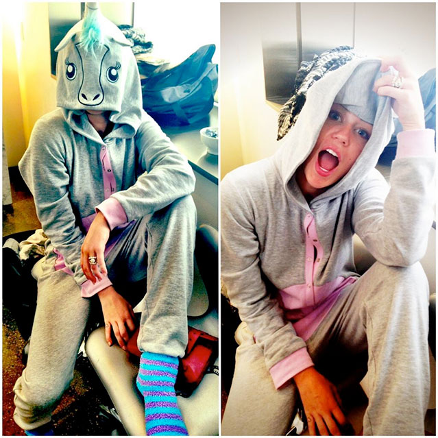 miley cyrus engagement ring onesie