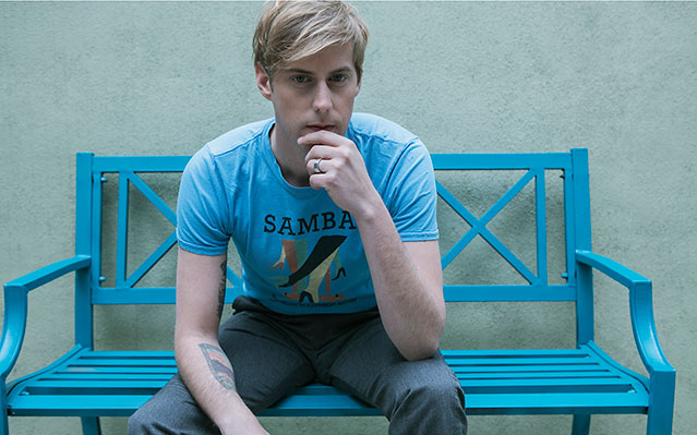 Andrew McMahon, 'Learn to Dance' Song Premiere (EXCLUSIVE)