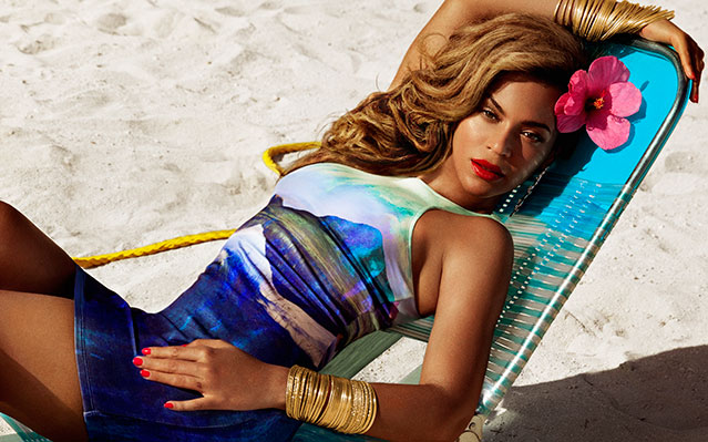 Beyonce's H&M Ad Features a New Song, Bella Thorne Landed a Book Deal & More -- News Roundup