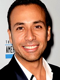 Backstreet Boys Exclusive Interview - Howie D. Downplays Rivalry Between Boybands