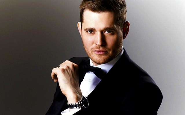 Michael Bublé 'Melancholy Baby' Song Preview Behind the Scenes Exclusive