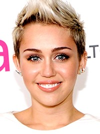 Miley Cyrus fiancee Liam Hemsworth's family calls her 'Aunt Miley'