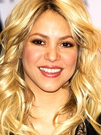 Shakira Talks Working Off the Pregnancy Weight -- Potent Quotables