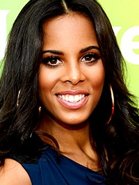 The Saturdays Singer Rochelle Humes Talks Pregnancy Cravings -- Potent Quotables