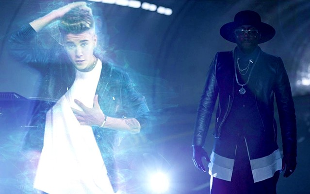 will.i.am featuring Justin Bieber, '#thatPOWER' Video Premiere