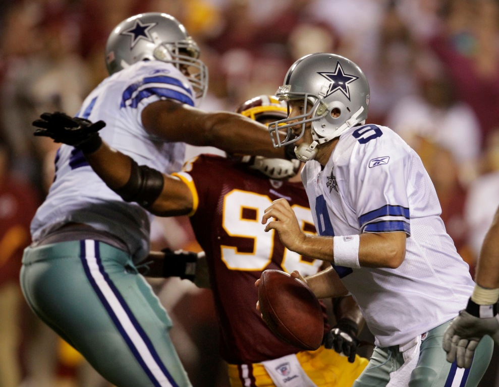 Funny Redskins Photos http://www.sodahead.com/entertainment/dallas-cowboys-jon-kitna-vs-tony-romo-for-starting-qb/question-1652055/