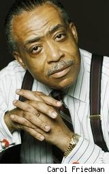 Al Sharpton on Black History Month