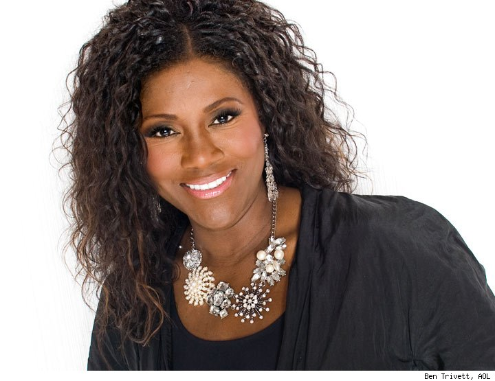 Juanita Bynum Net Worth