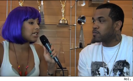The Spark, Amanda Diva, Lloyd Banks