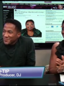 \'The Spark\' Episode 33: Q-Tip and Lola Ogunnaike Talk Oprah, Aretha and More!