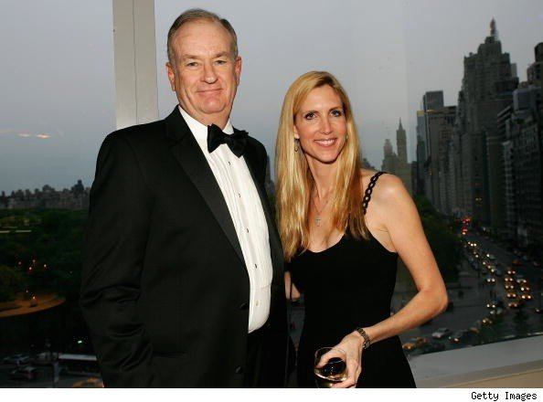 Bill Oreilly Wife And Kids Bill o'reilly's show,