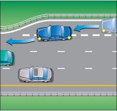 Rules of the road: Merging — Autoblog Canada