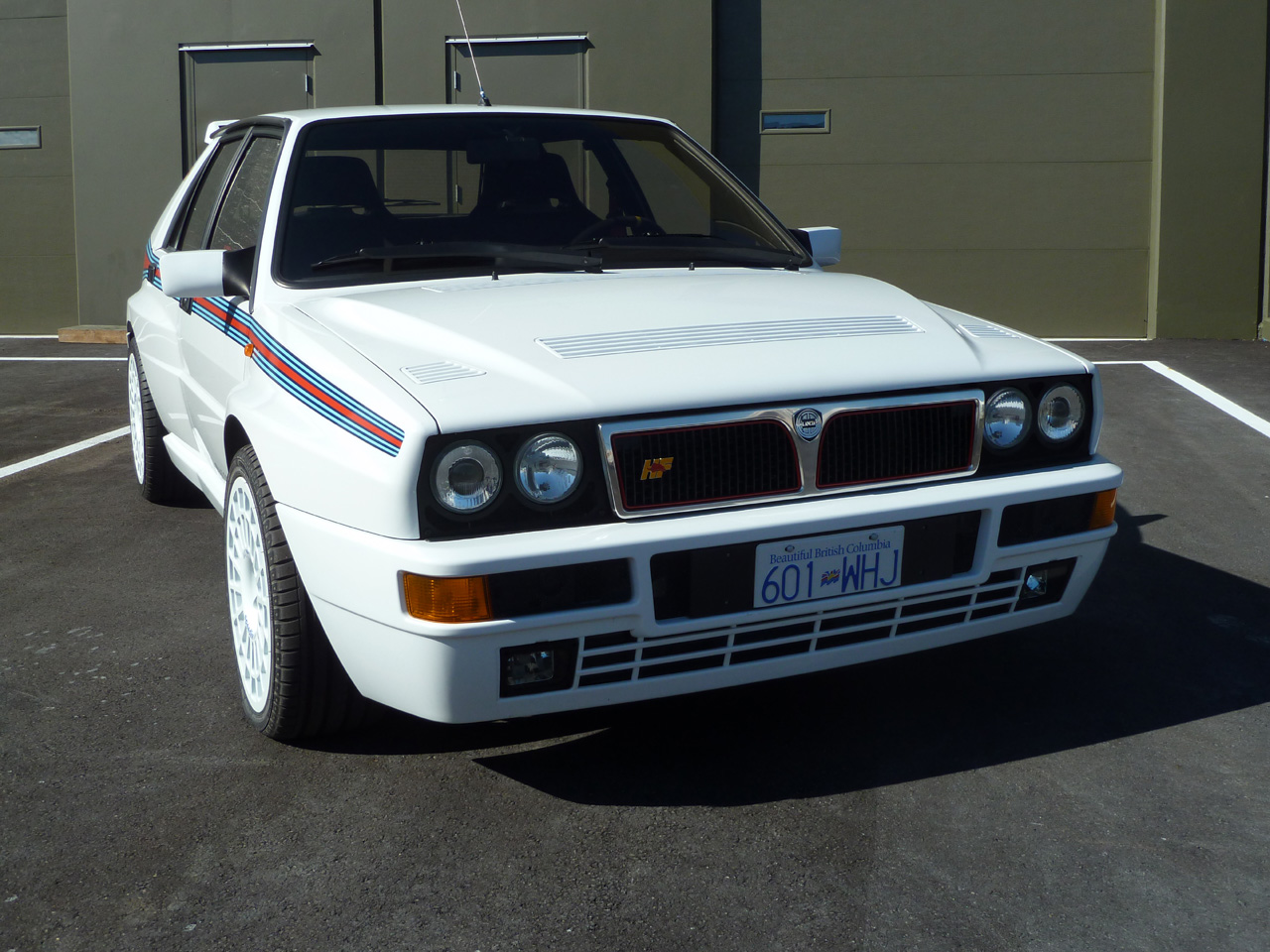 1992 Lancia Delta Integrale Martini 5. Back to Post · Small · Medium · Large