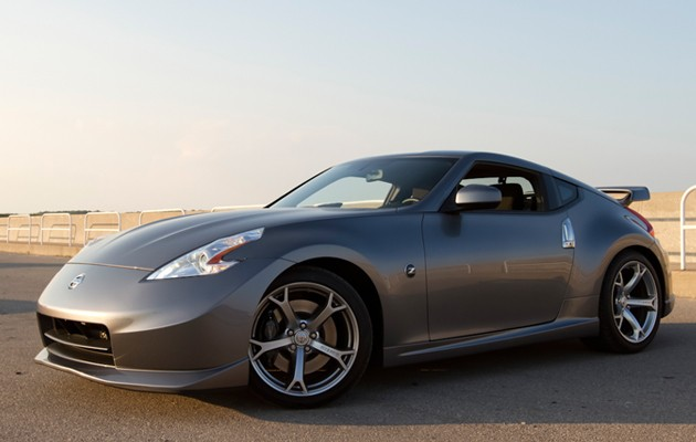 2011 Nissan 370Z Nismo Edition Review (w/video)