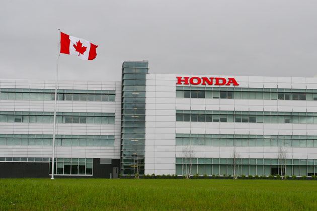 C2012 American Honda Motor Co Inc All Information Contained Herein Applies To US Vehicles Only Corporatehonda