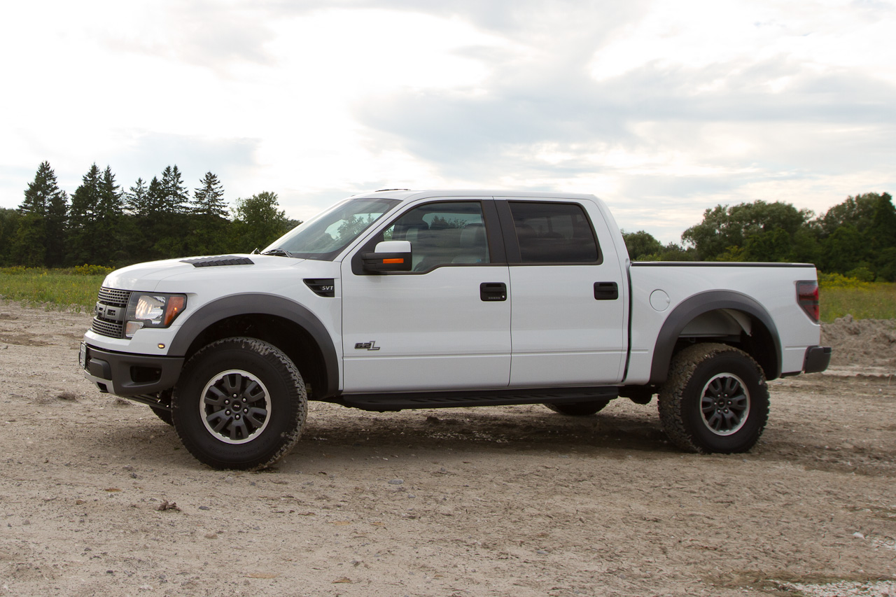 2011 ford raptor review supercrew review. Black Bedroom Furniture Sets. Home Design Ideas