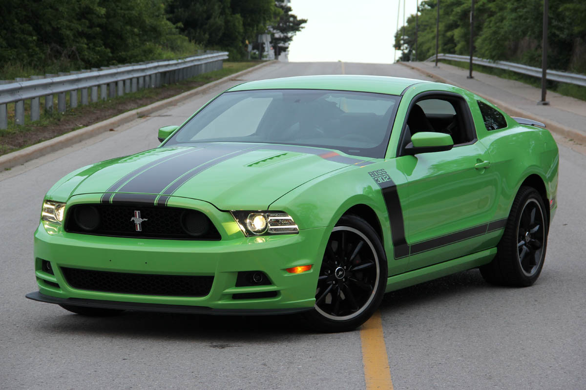 Ford F150 For Sale Nj >> Ford Mustang Boss 302 News Autoblog.html | Autos Post