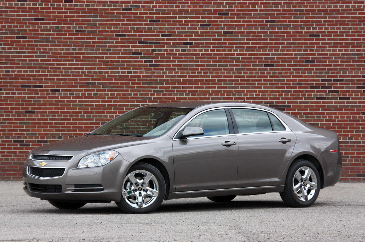 recall affects 2008 2010 chevrolet malibus and pontiac g6s as well as. Cars Review. Best American Auto & Cars Review