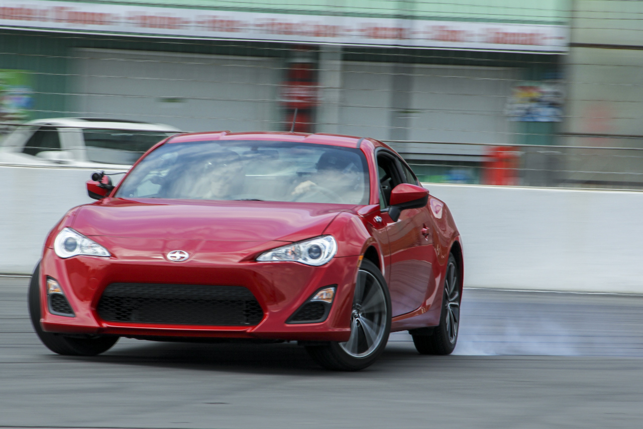 2014 scion tc review ratings specs prices and photos the. Black Bedroom Furniture Sets. Home Design Ideas