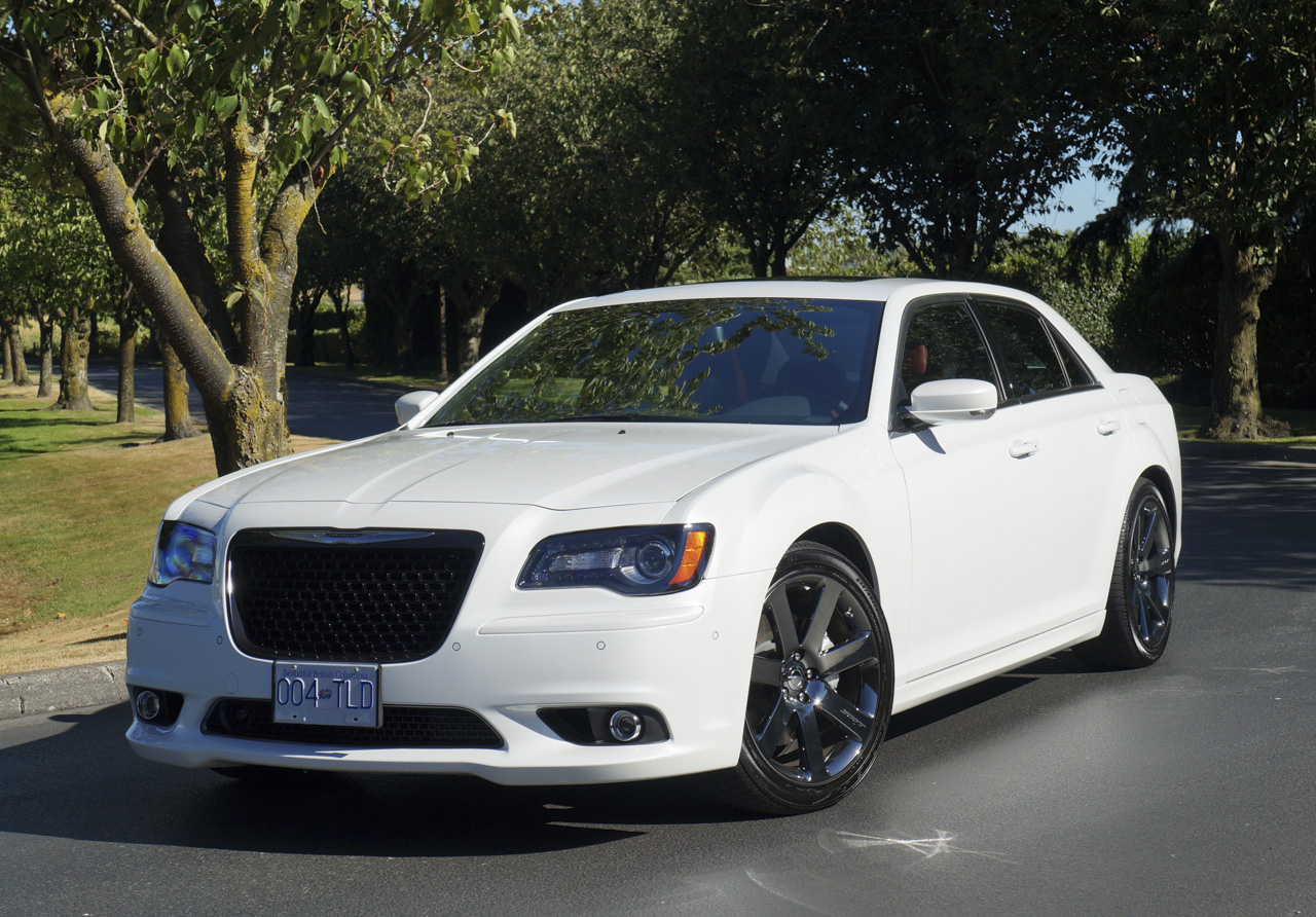 2013 chrysler 300 srt8 road test review. Cars Review. Best American Auto & Cars Review